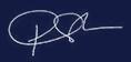 Paul Stalker signature